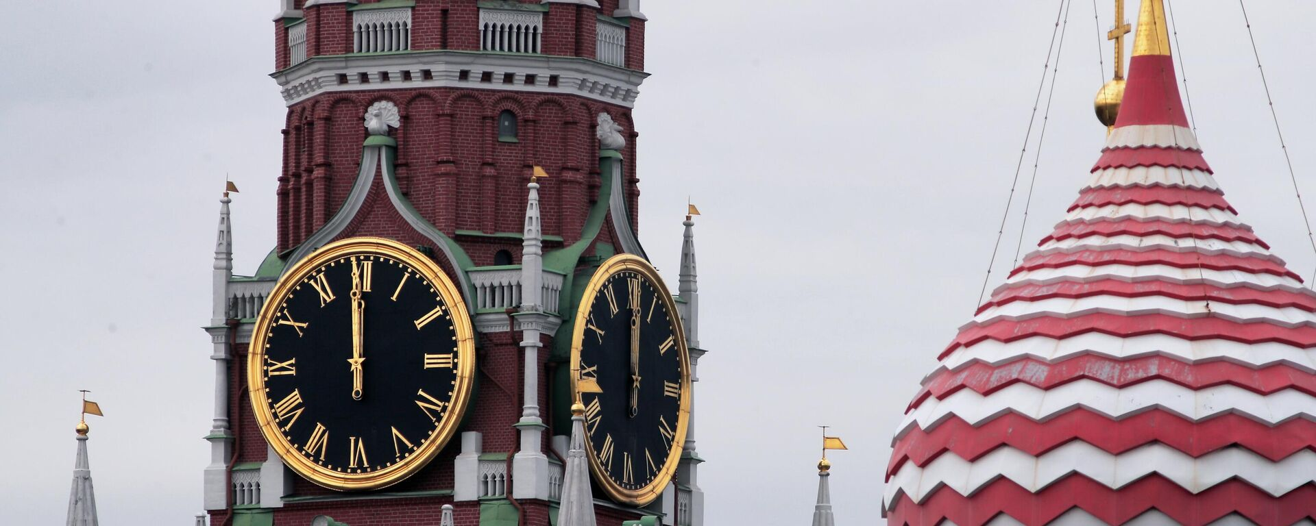 Moskauer Kreml (Archivbild) - SNA, 1920, 29.03.2021