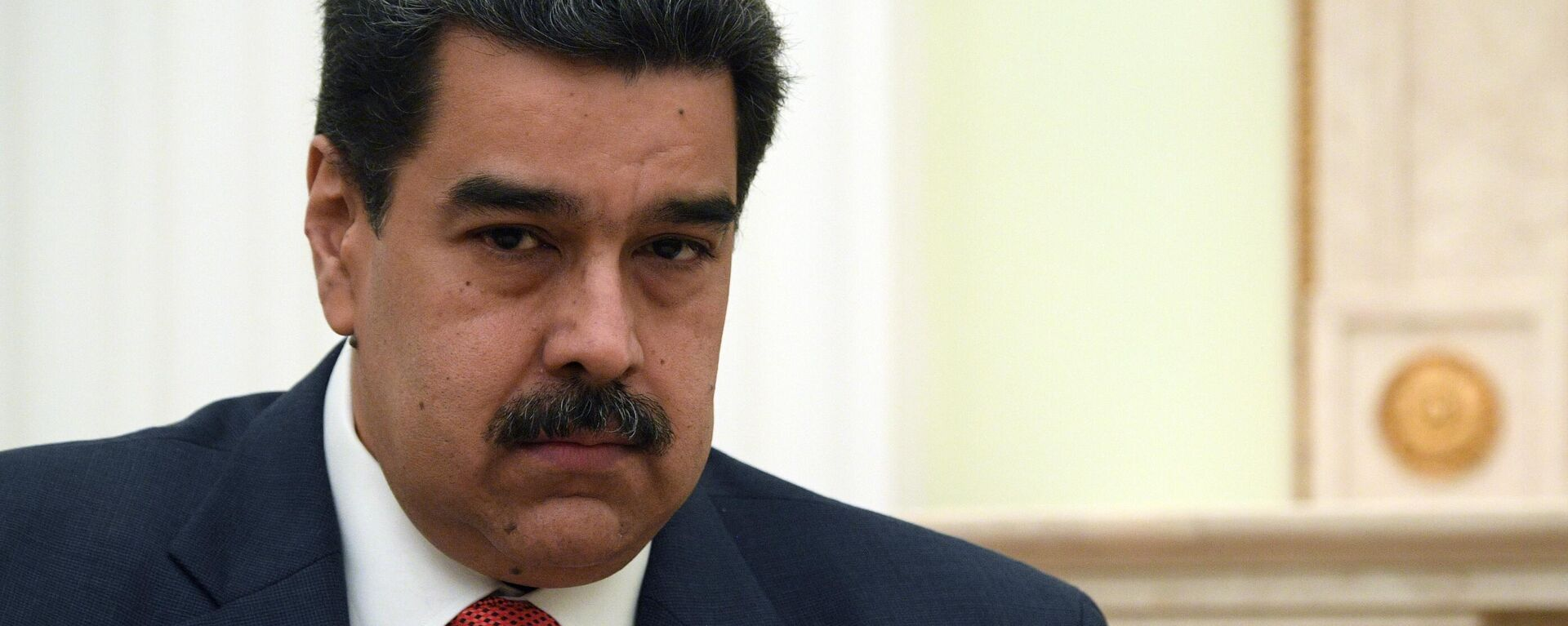 Venezuelas Präsident Nicolás Maduro (Archivfoto) - SNA, 1920, 13.07.2021