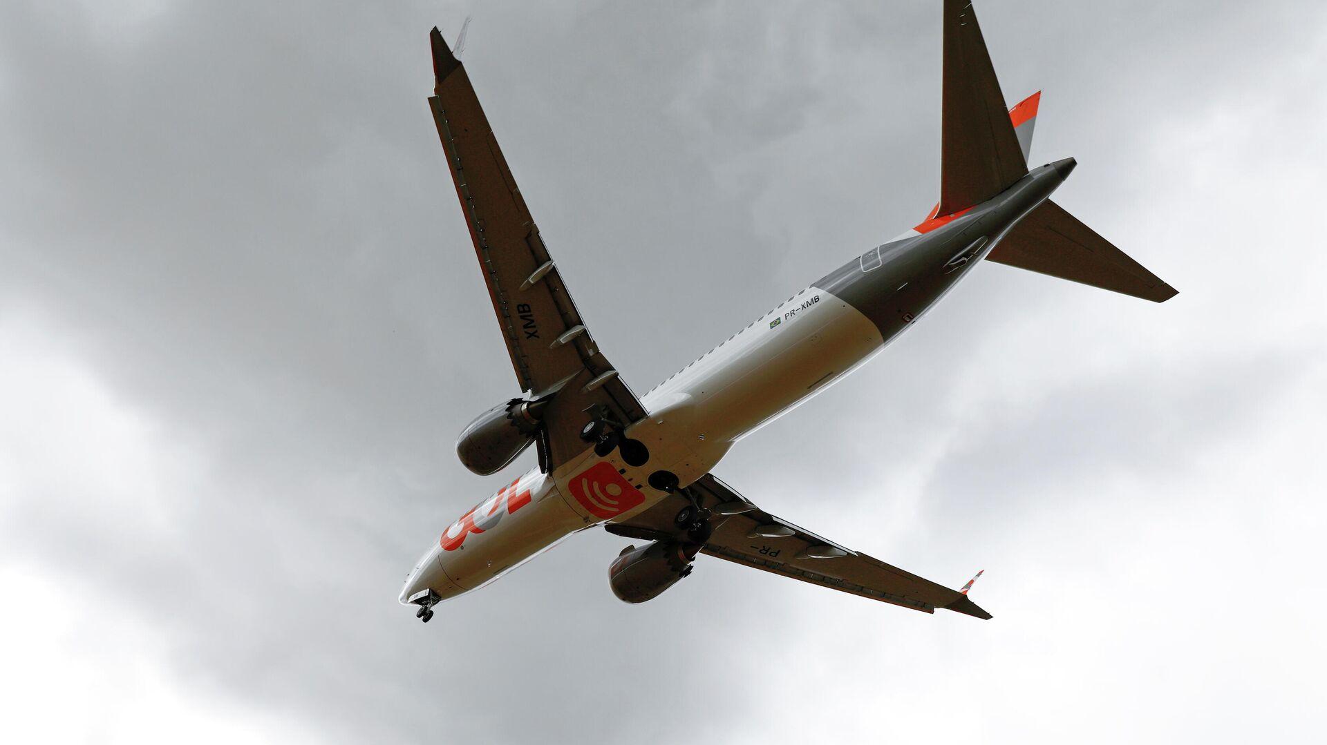 Boeing 737 Max hebt nach Zwangspause wieder ab  - SNA, 1920, 09.12.2020