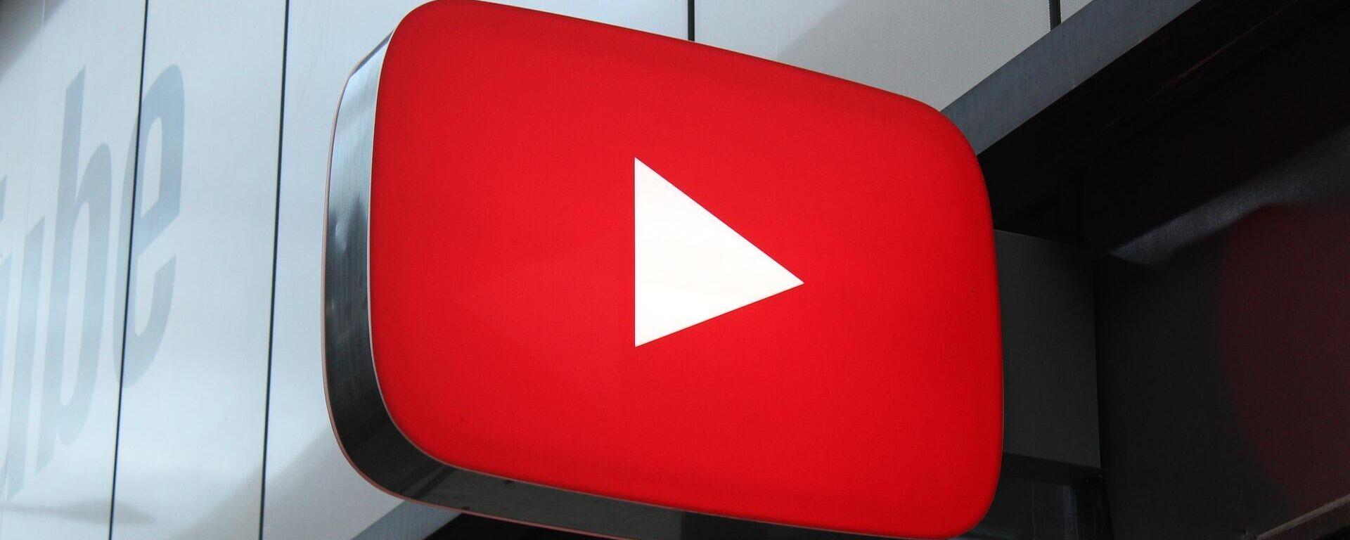YouTube (Logo) - SNA, 1920, 26.05.2021