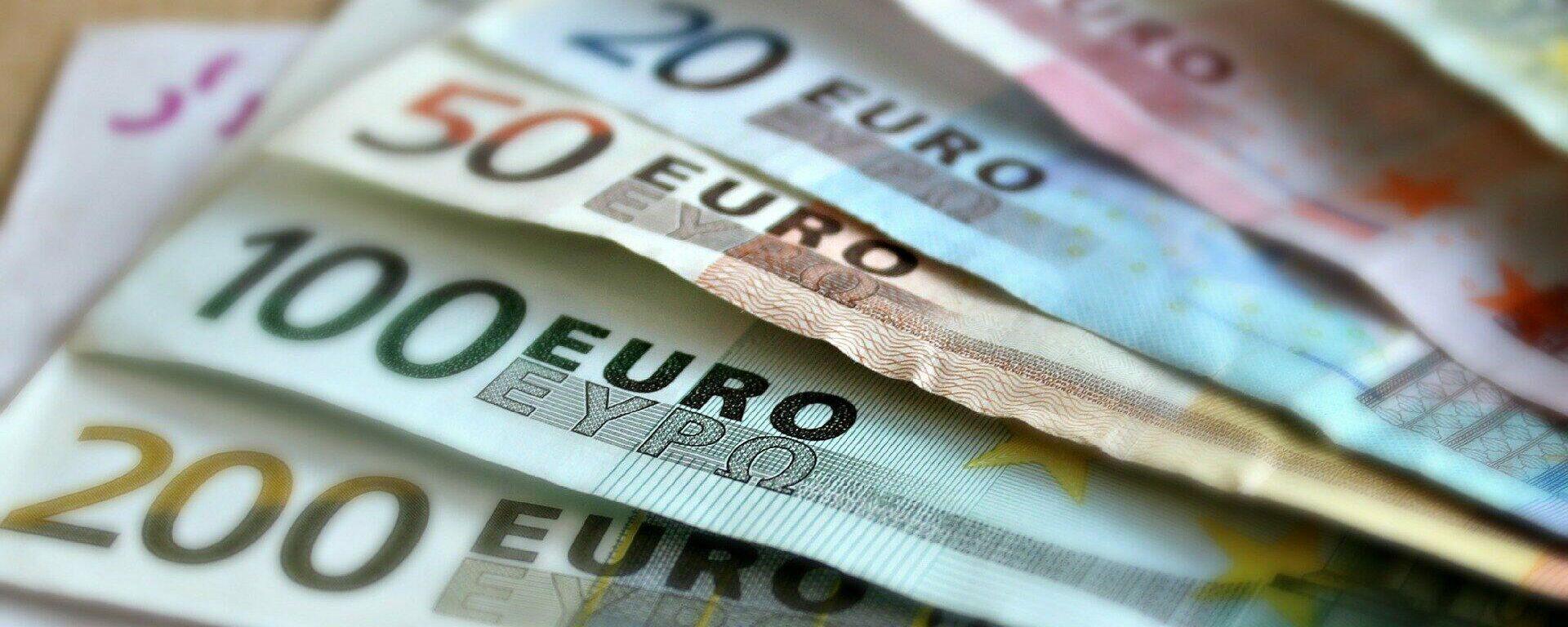 Euro-Scheine - SNA, 1920, 29.06.2021