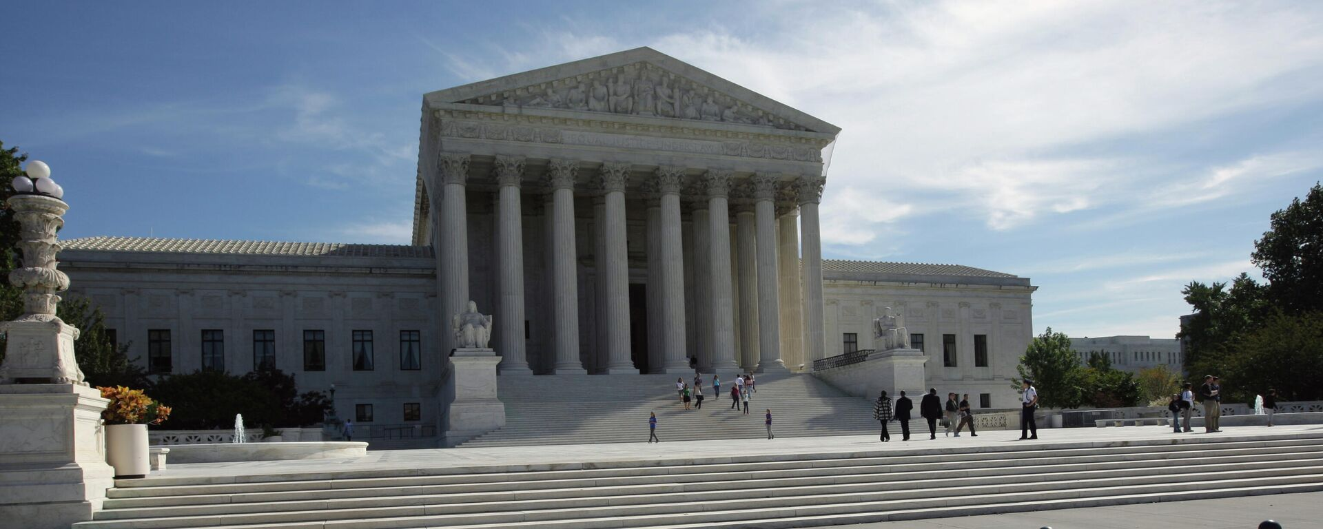 Oberstes Gericht der USA (Archiv) - SNA, 1920, 22.02.2021