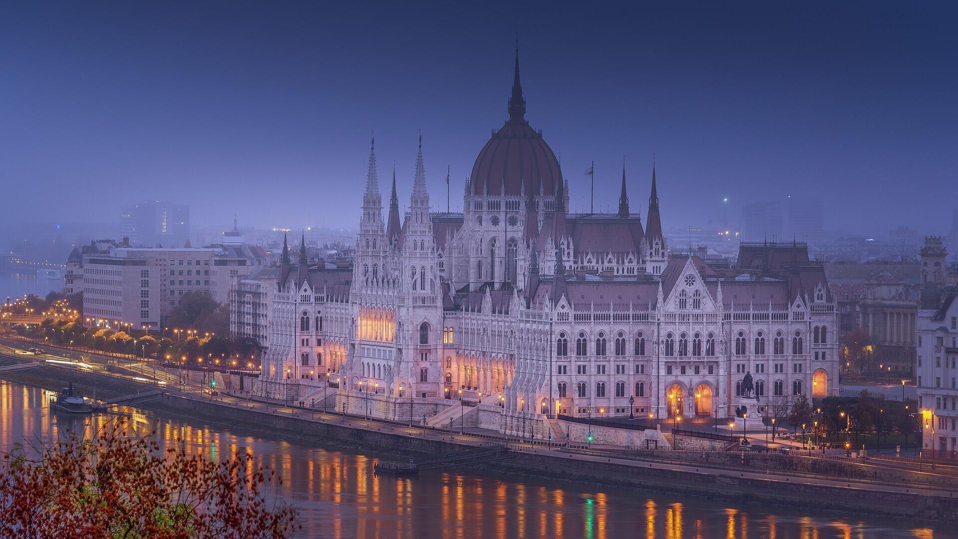 Budapest (Archiv) - SNA, 1920, 23.08.2021