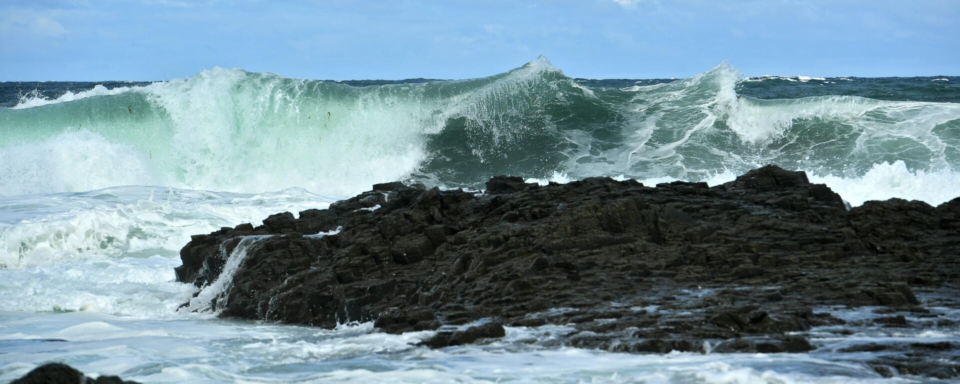 Ozean-Küste  - SNA, 1920, 27.12.2020