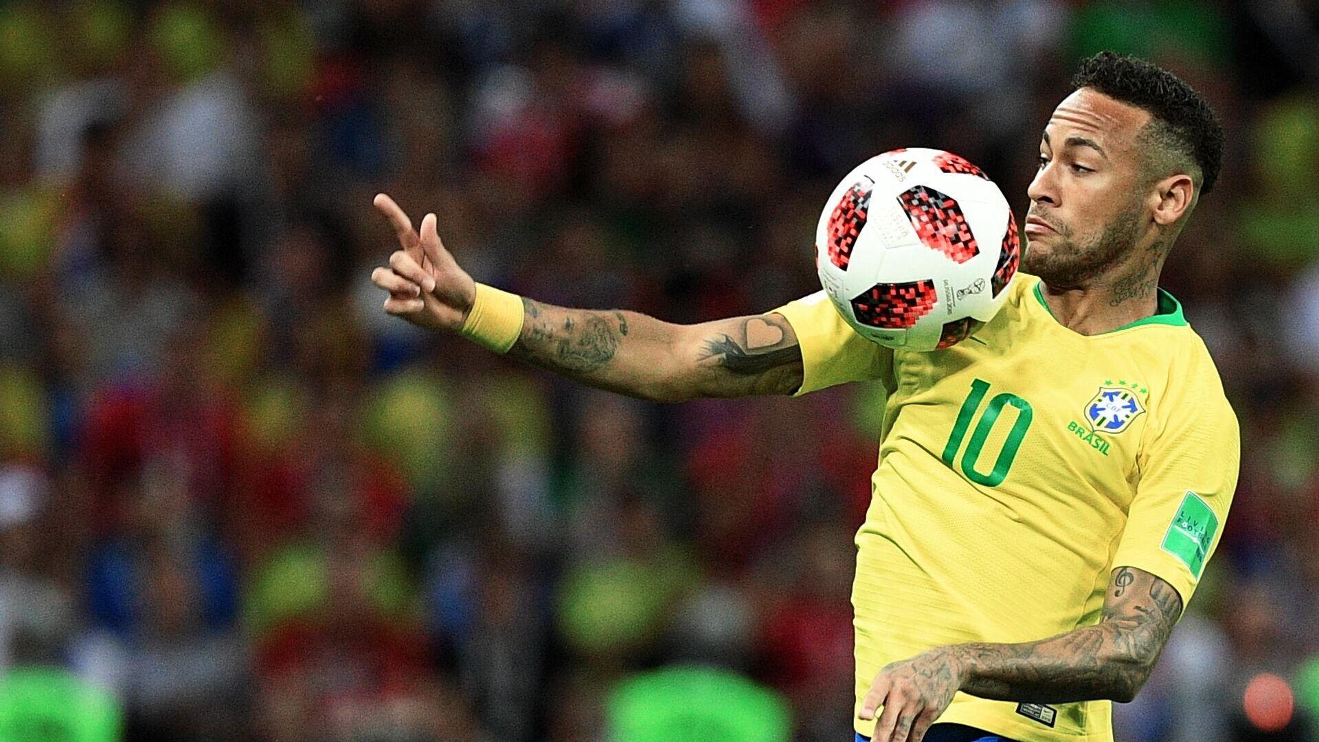 Neymar - SNA, 1920, 04.04.2021