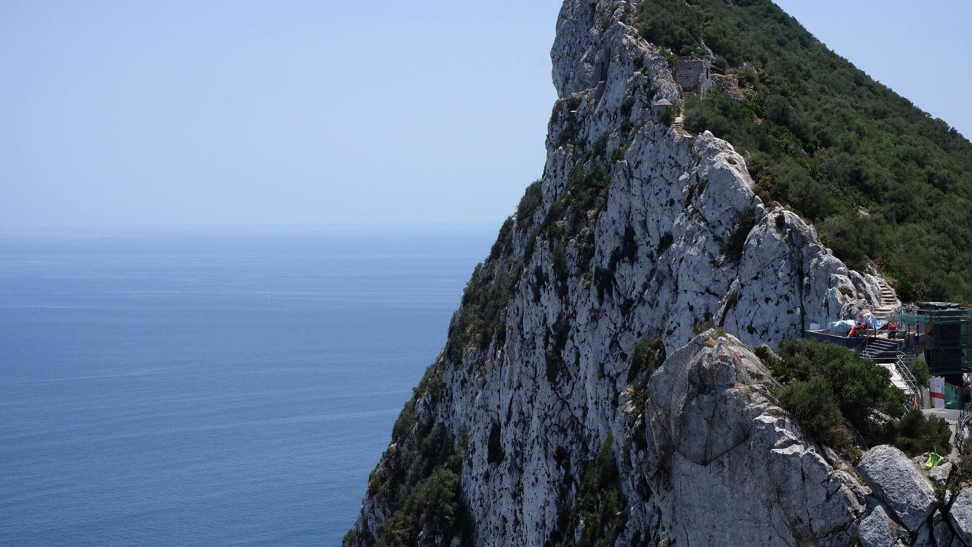 Gibraltar - SNA, 1920, 11.07.2021