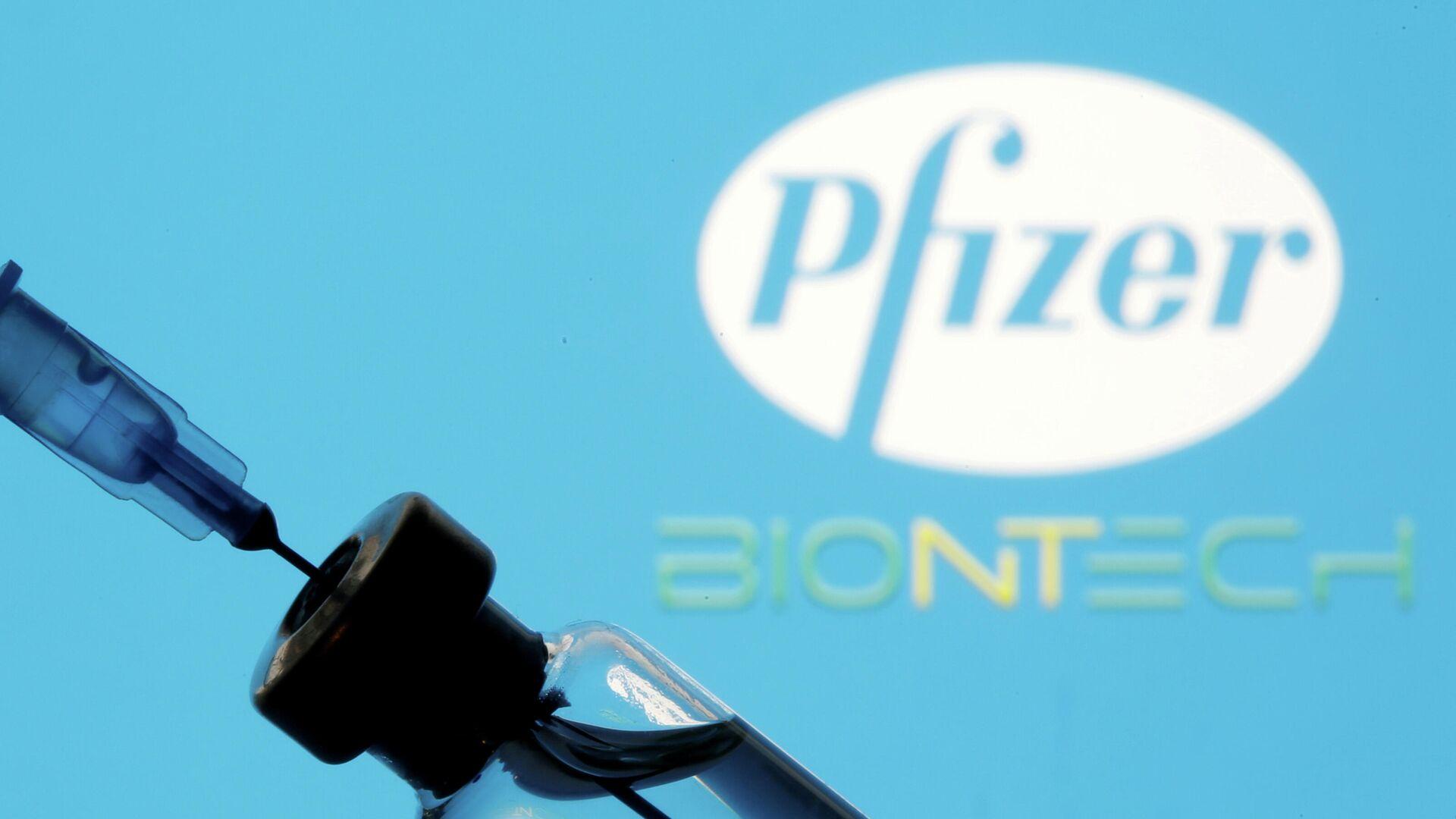 Biontech/Pfizer-Impfstoff - SNA, 1920, 25.02.2021