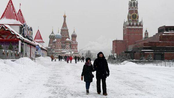 Russland ohne Lockdown: Die Freiheit des Ostens. 5 Fragen an den Chefredakteur - SNA