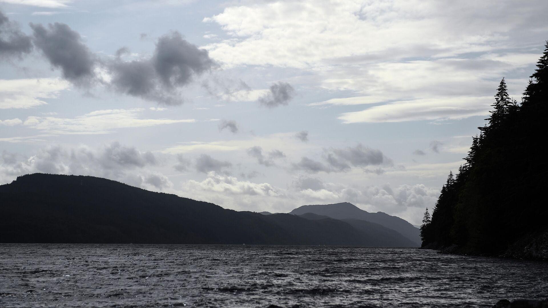 Loch Ness - SNA, 1920, 19.01.2021