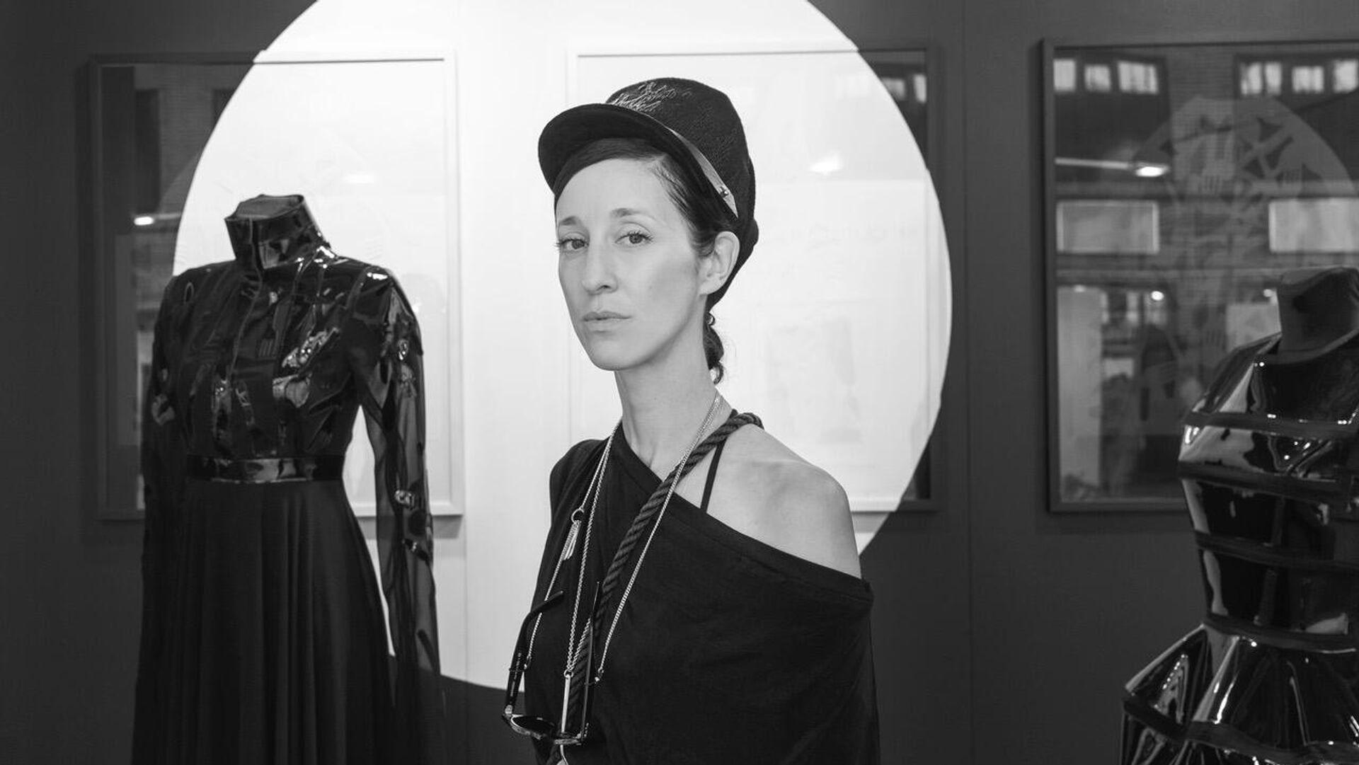 Designerin Esther Perbandt - SNA, 1920, 20.01.2021