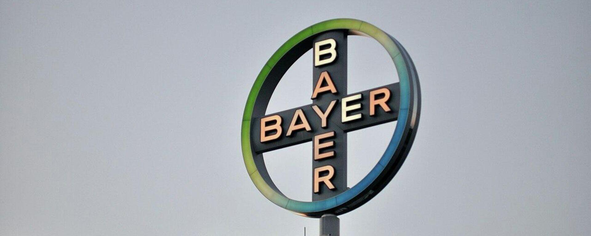 Bayer-Standort in Berlin (Archivbild) - SNA, 1920, 27.01.2021