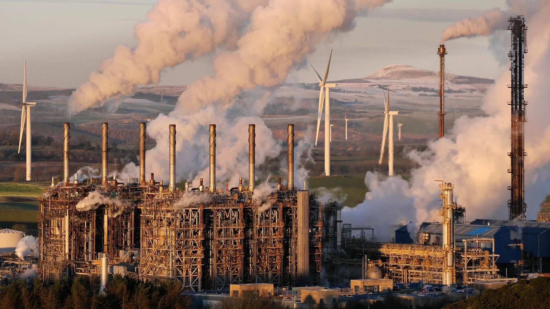 Umweltverschmutzung (Symbolbild) - SNA, 1920, 15.07.2021