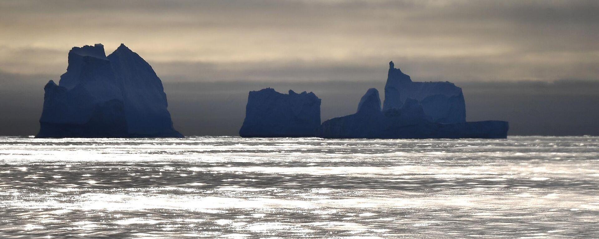 Antarktische Küste - SNA, 1920, 03.02.2021