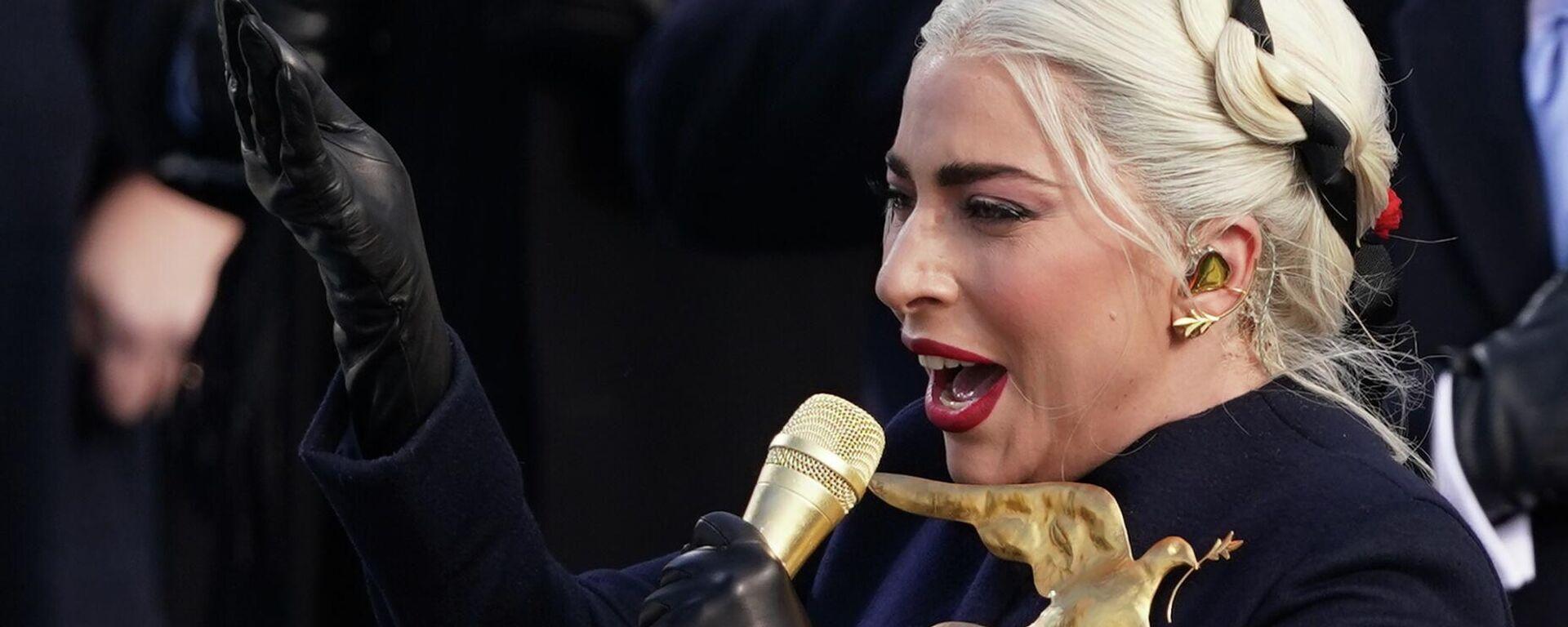 Lady Gaga  - SNA, 1920, 26.02.2021