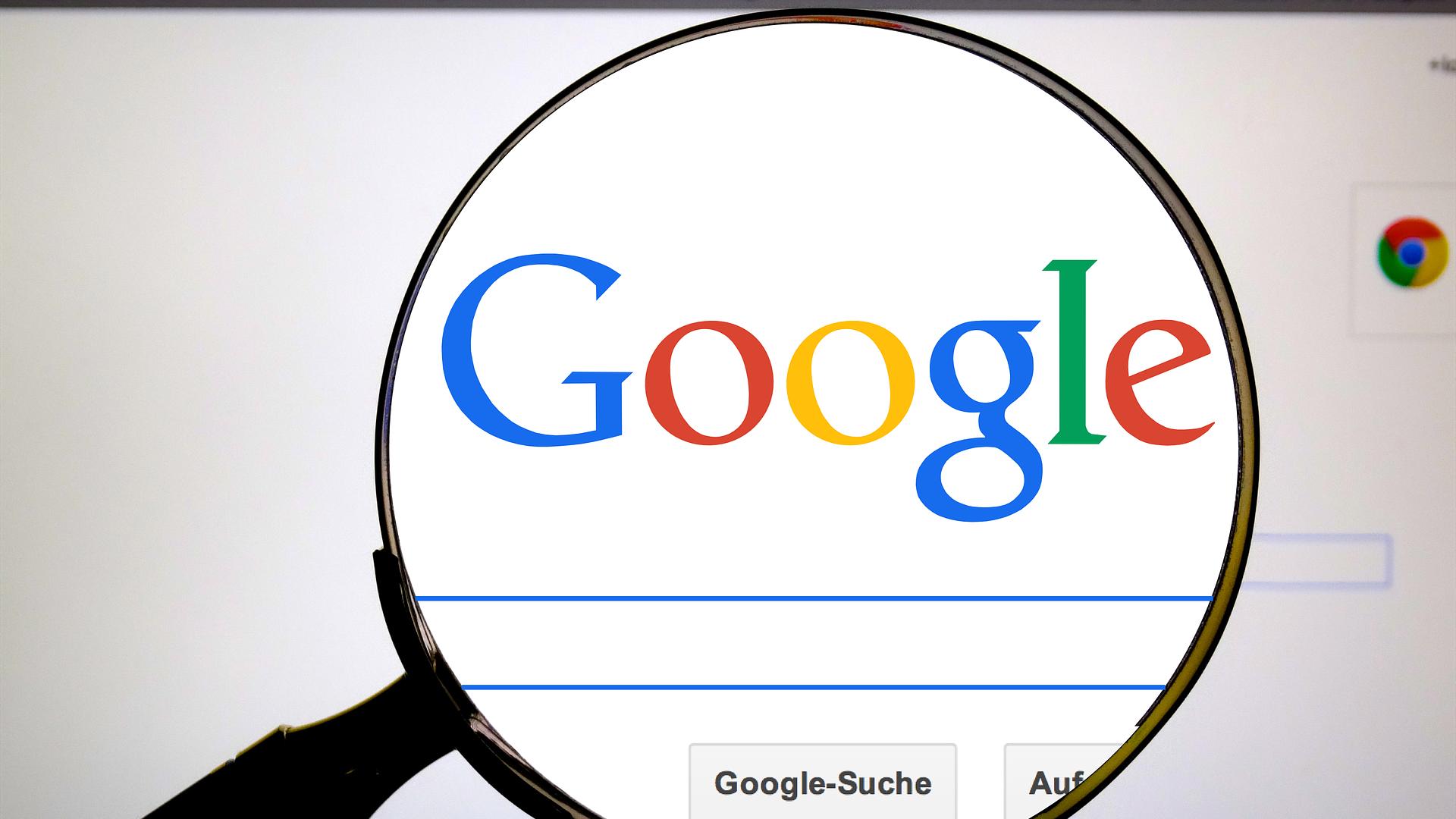 Google (Symbolfoto) - SNA, 1920, 08.07.2021