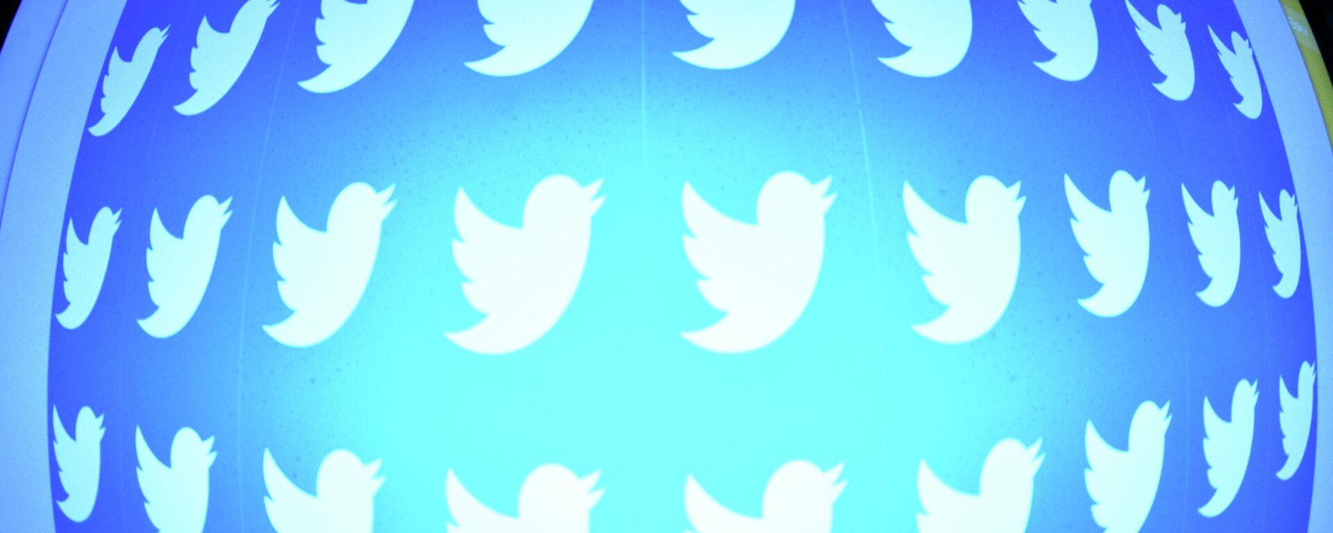 Twitter (Symbolbild) - SNA, 1920, 05.10.2021