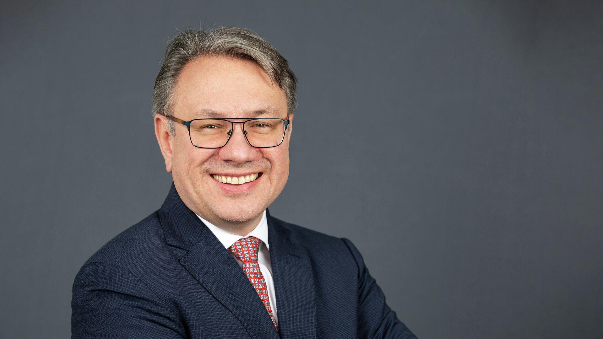 Georg Nüßlein (Archiv) - SNA, 1920, 25.02.2021