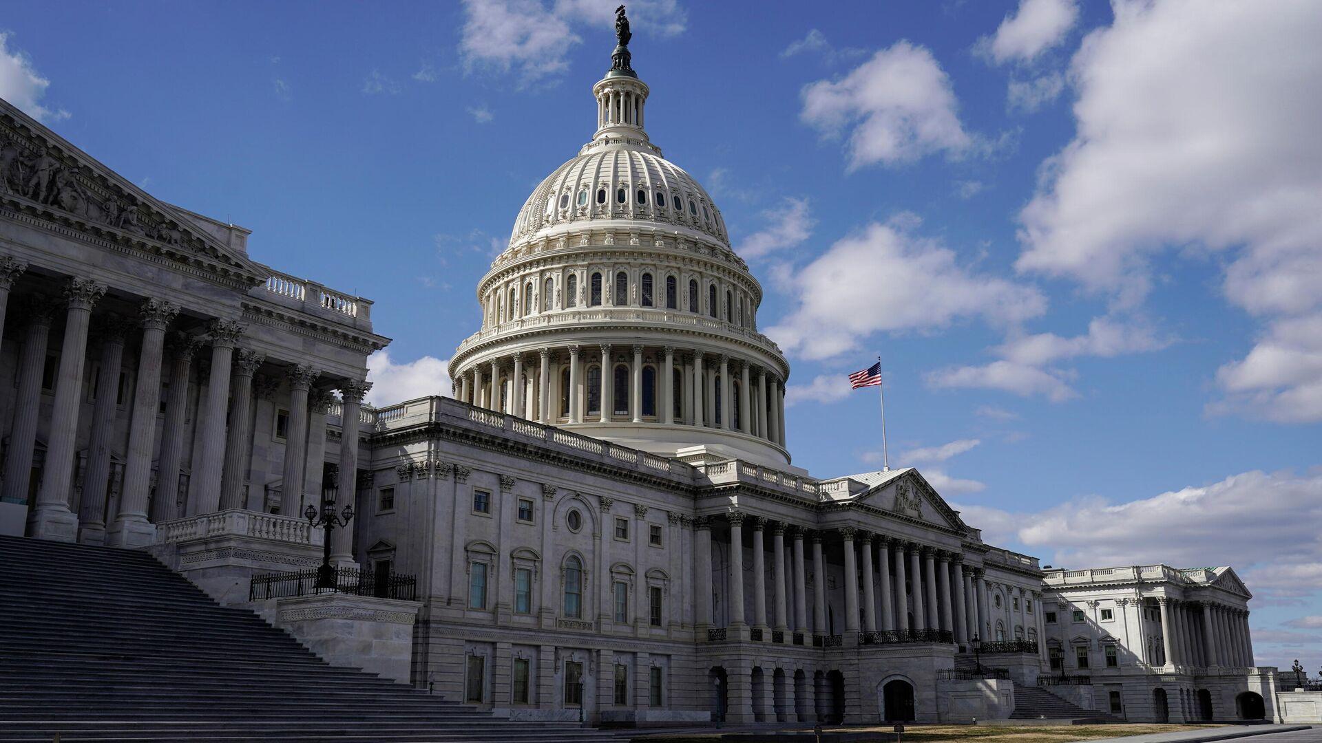 US-Senat  - SNA, 1920, 07.03.2021