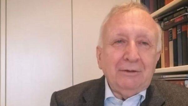 """Willy Wimmer: Merkel hat CDU und CSU """"verschlissen"""" - SNA"""