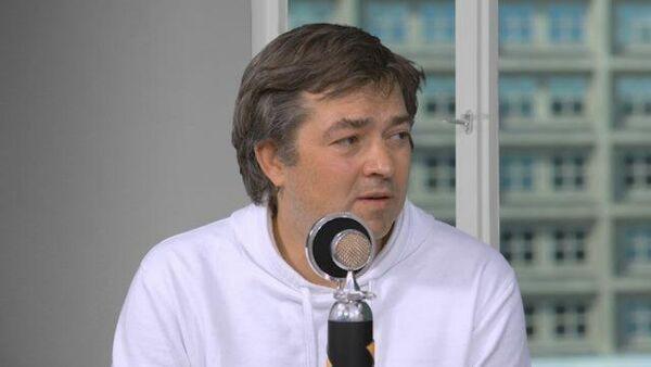 Interview mit Michael Ballweg - SNA