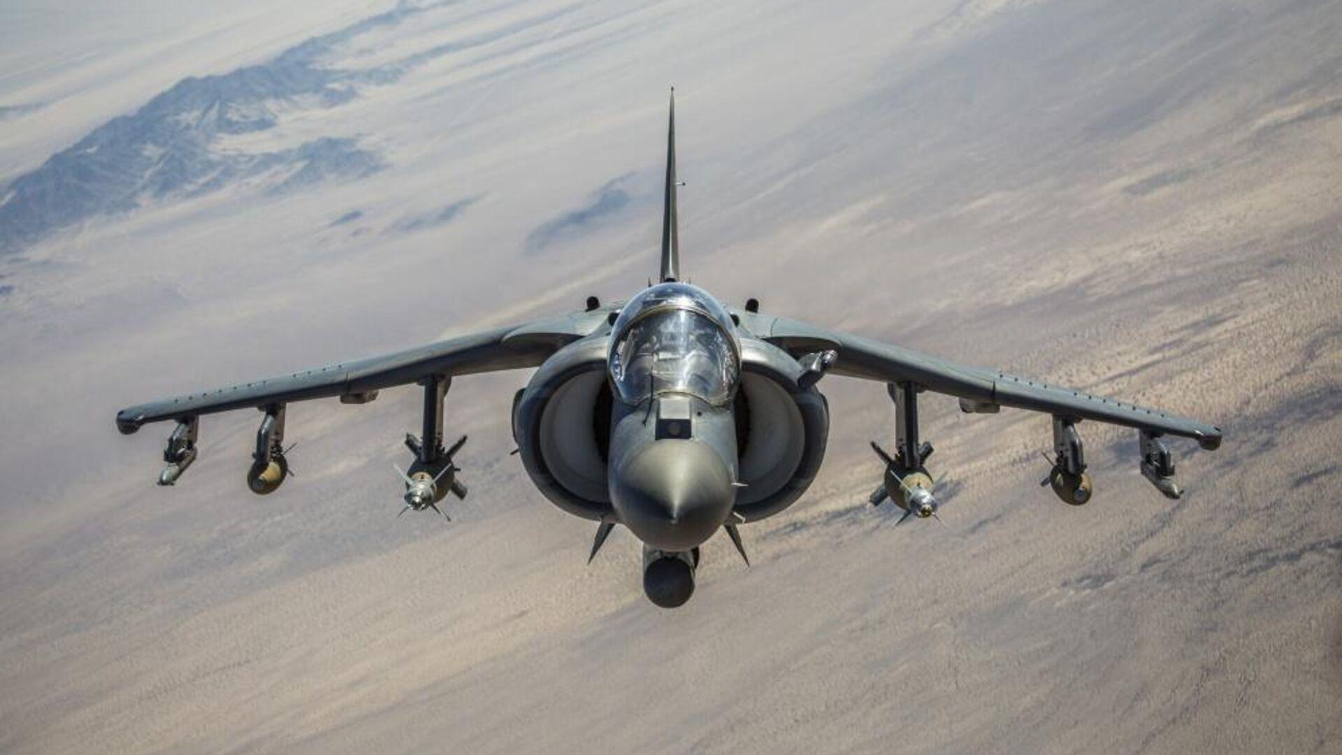 F-35B Lightning II - SNA, 1920, 01.07.2021