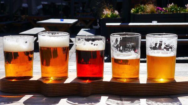 Bier (Symbolbild) - SNA