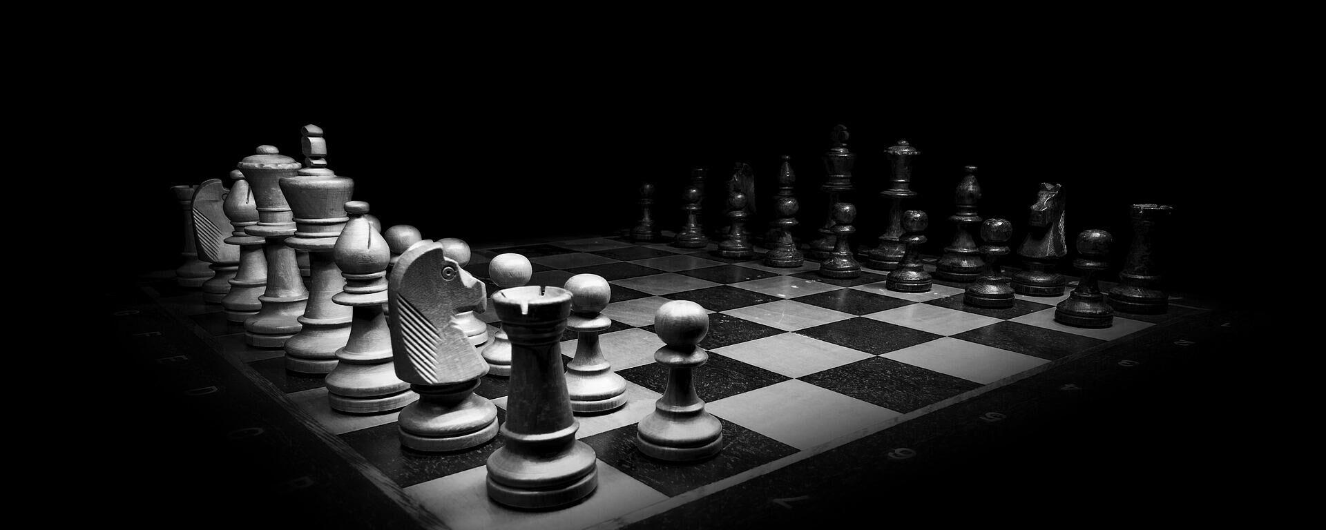 Schach - SNA, 1920, 05.08.2021