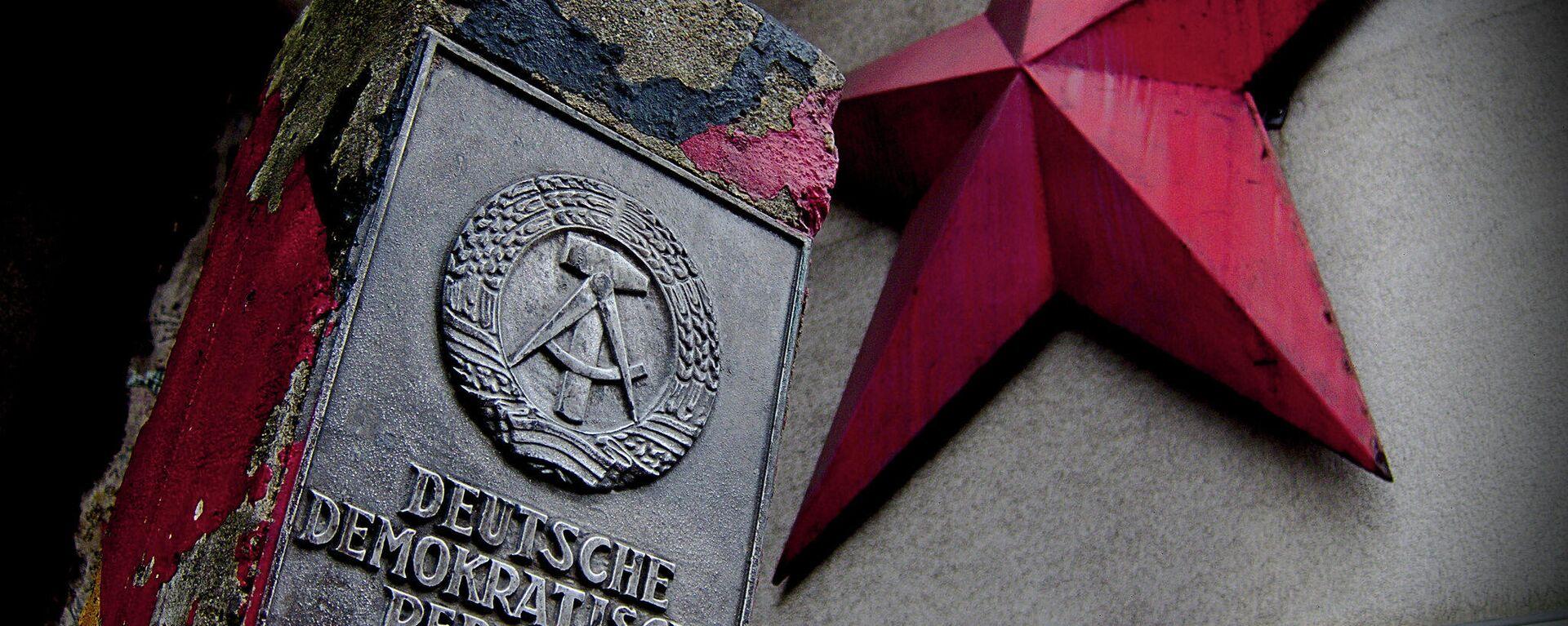 DDR (Symbolbild) - SNA, 1920, 17.06.2021