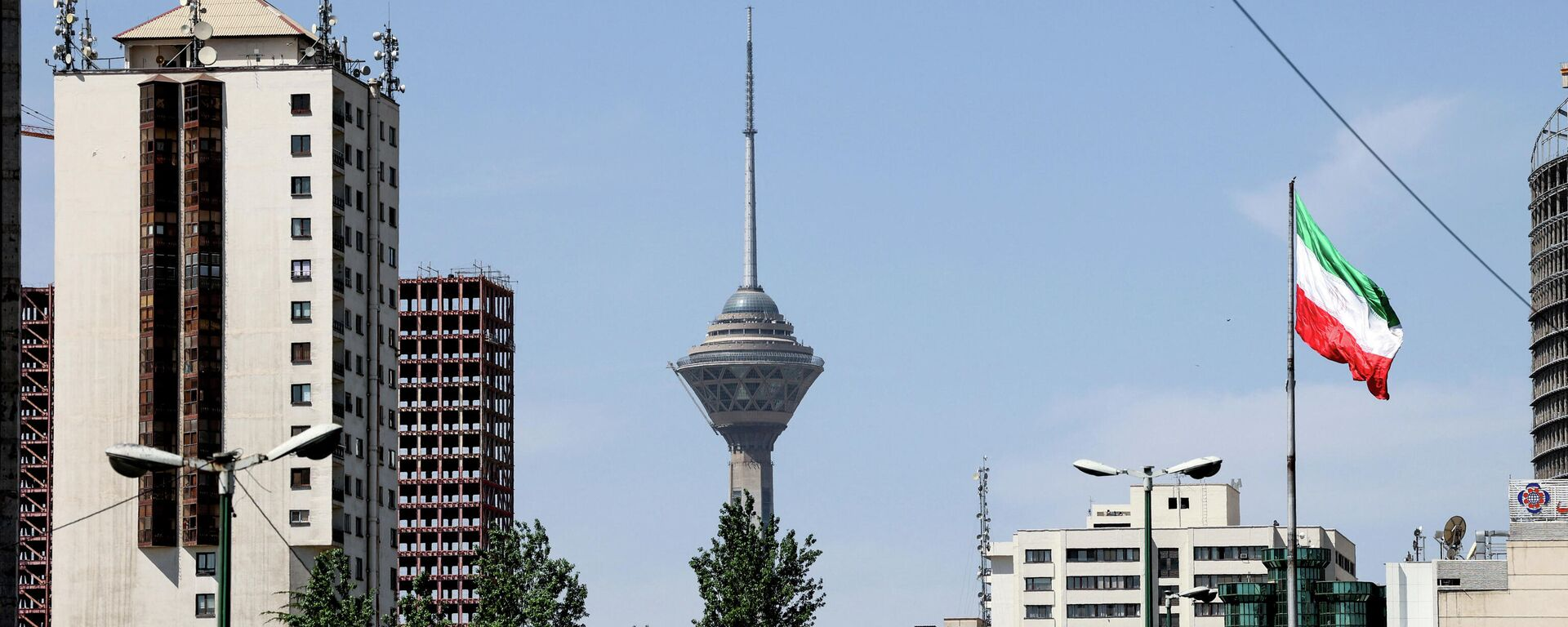 Teheran - SNA, 1920, 17.05.2021
