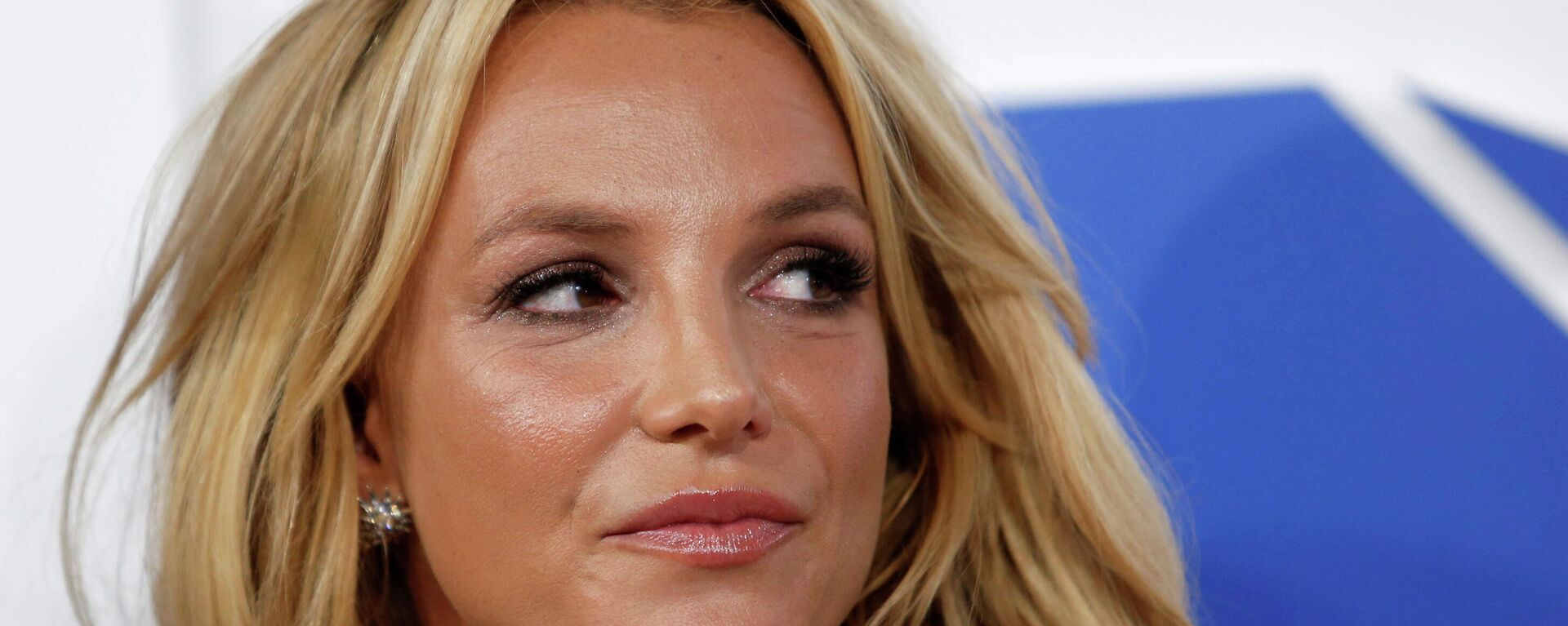US-Popstar Britney Spears - SNA, 1920, 04.05.2021