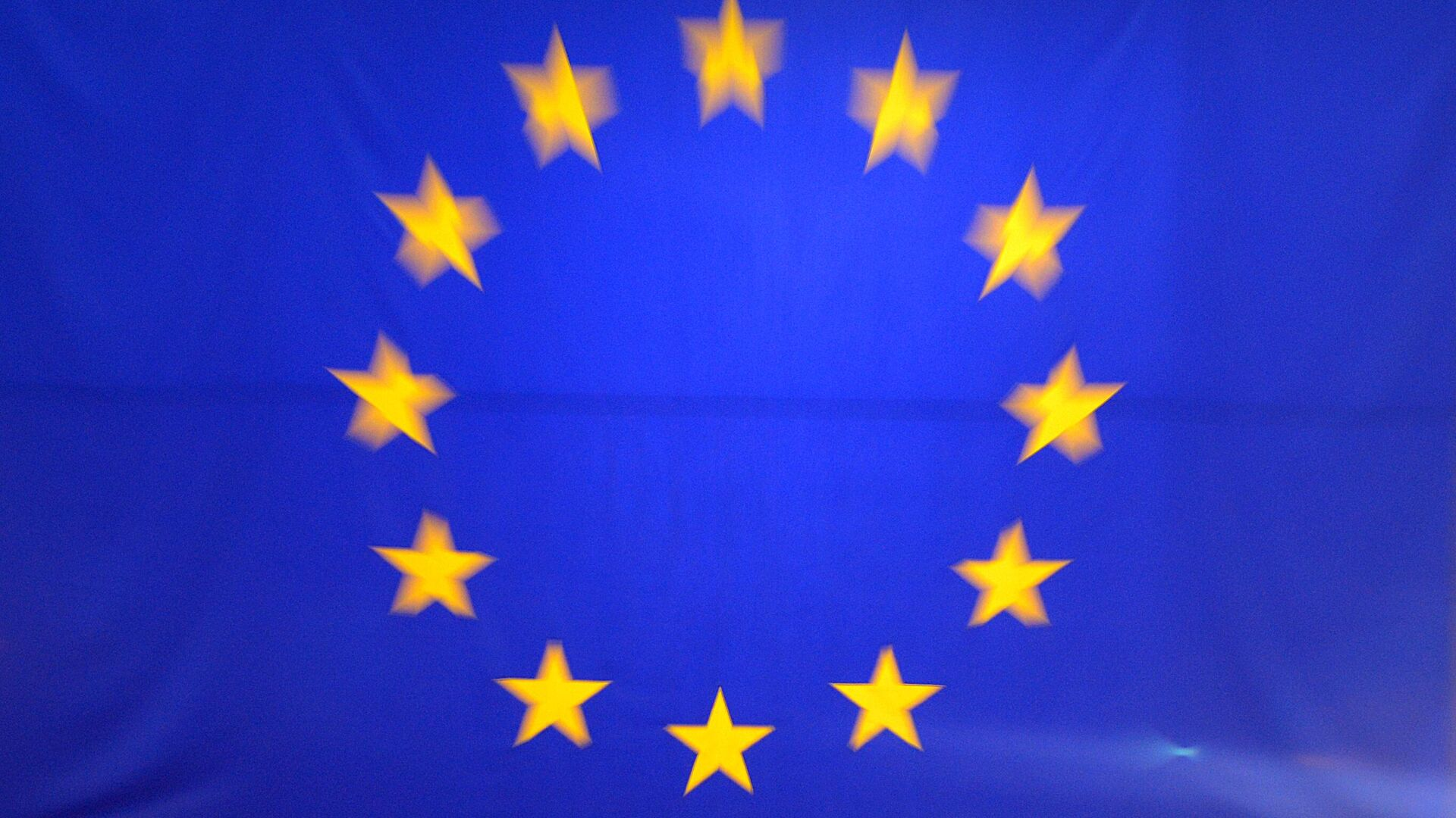 Die EU-Flagge - SNA, 1920, 05.05.2021