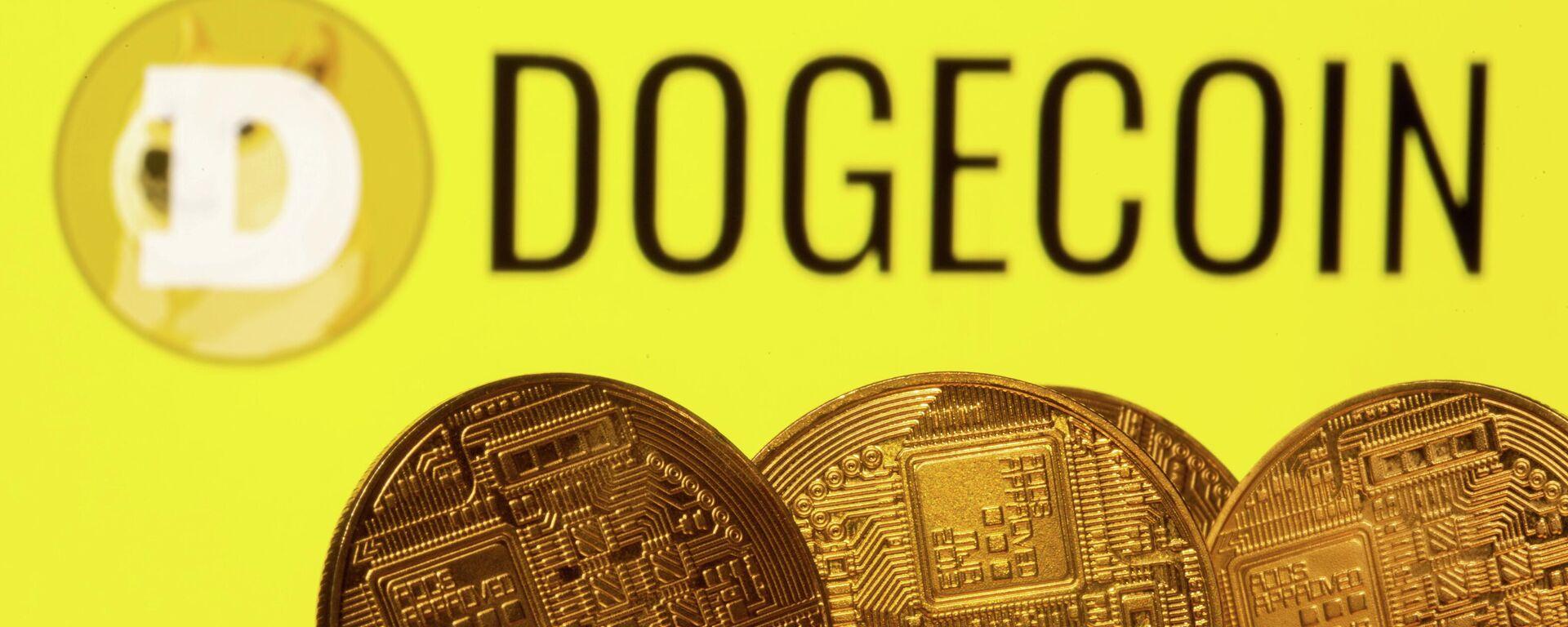 "Cryptowährung ""Dogecoin"" von Elon Musk - SNA, 1920, 11.05.2021"