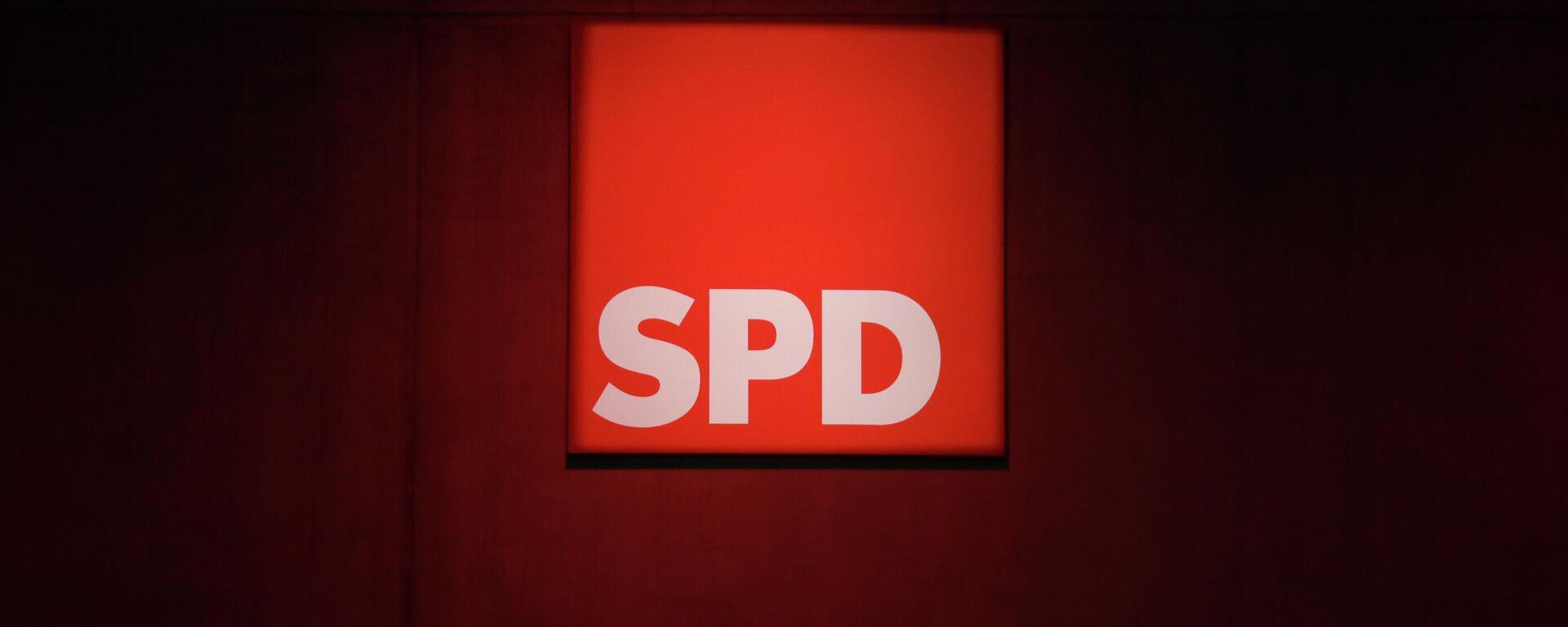 SPD-Logo - SNA, 1920, 16.09.2021