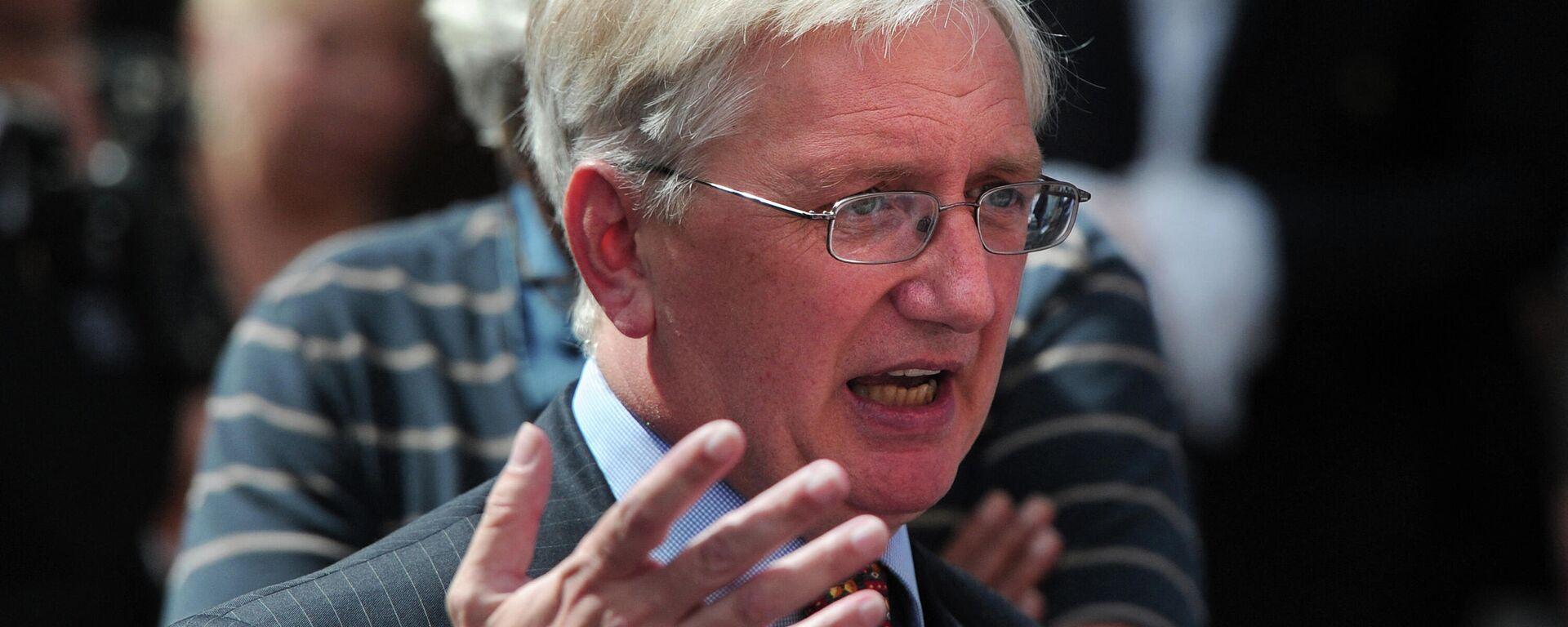 Der ehemalige britische Diplomat Craig Murray (Archivbild) - SNA, 1920, 14.05.2021