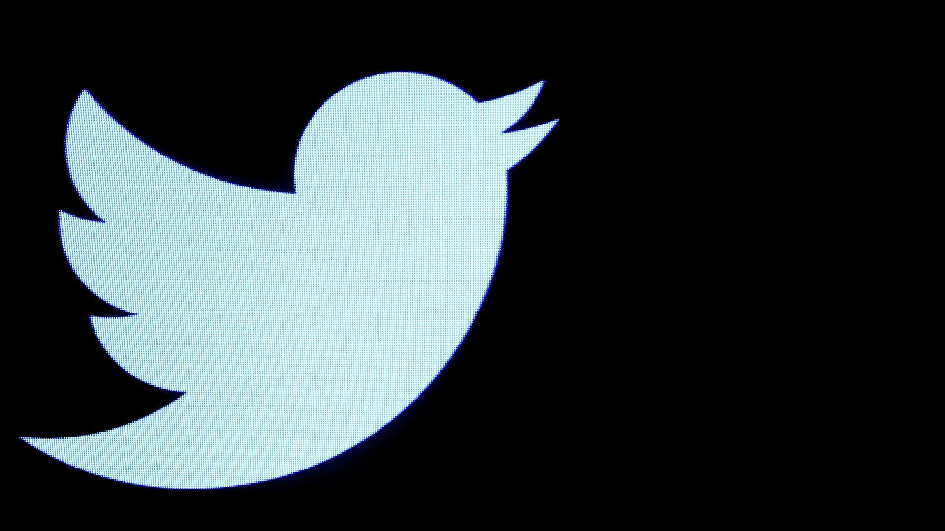 Twitter-Logo (Symbolbild) - SNA, 1920, 31.05.2021