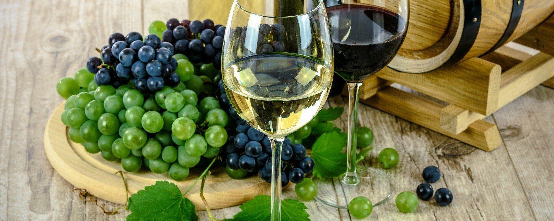 Wein (Symbolbild) - SNA, 1920, 18.05.2021