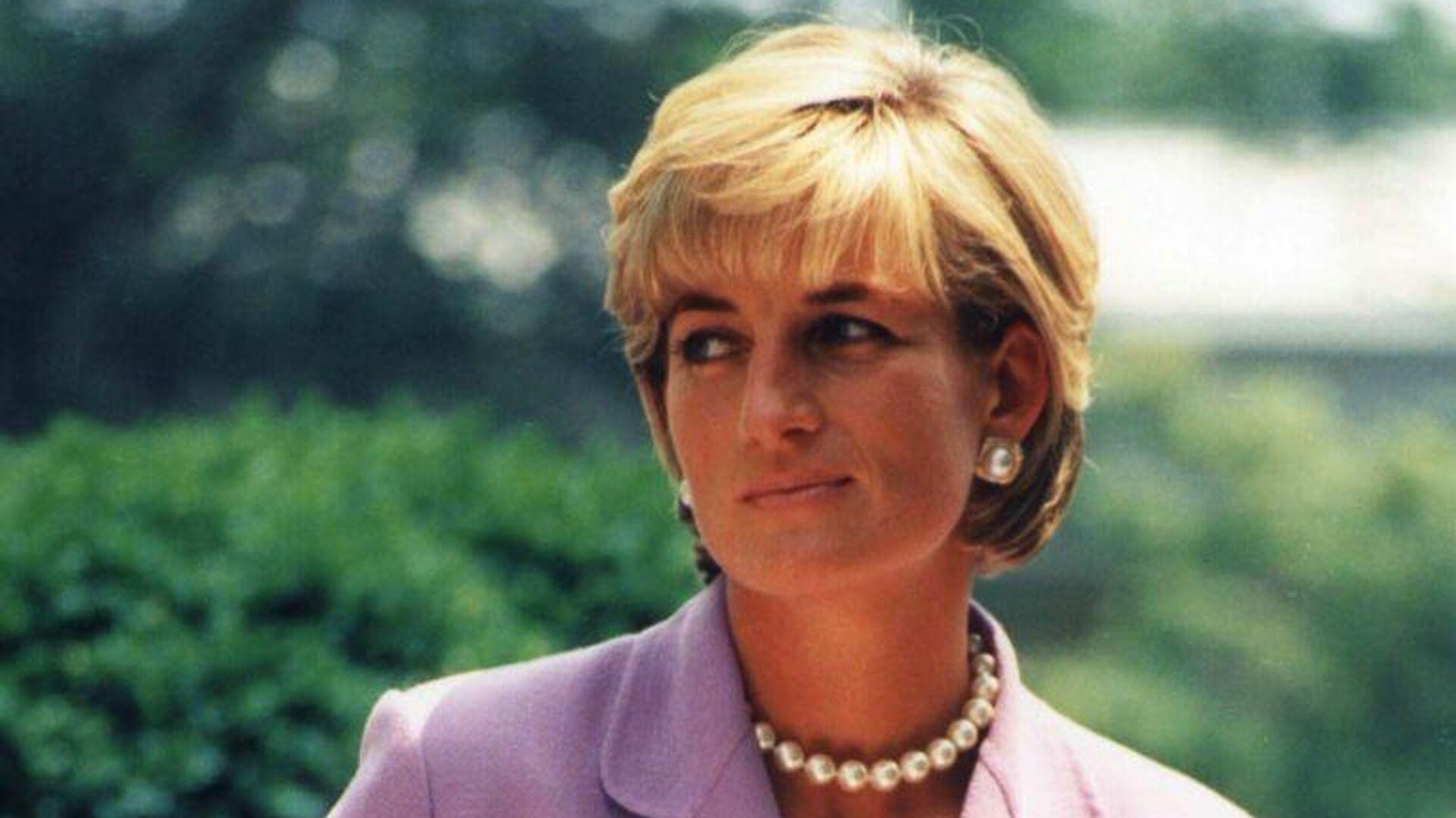 Prinzessin Diana - SNA, 1920, 02.07.2021