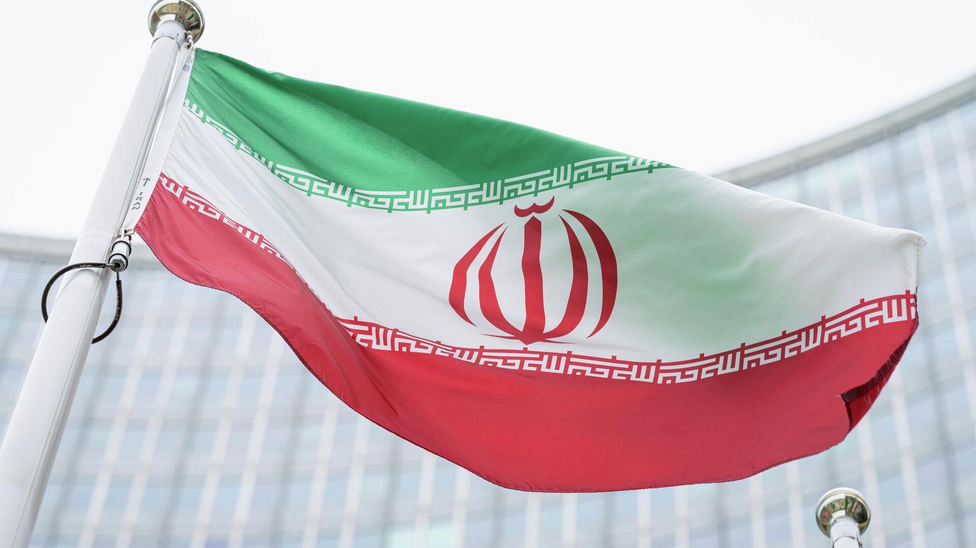 Iranische Frage vor der IAEA in Wien - SNA, 1920, 07.06.2021