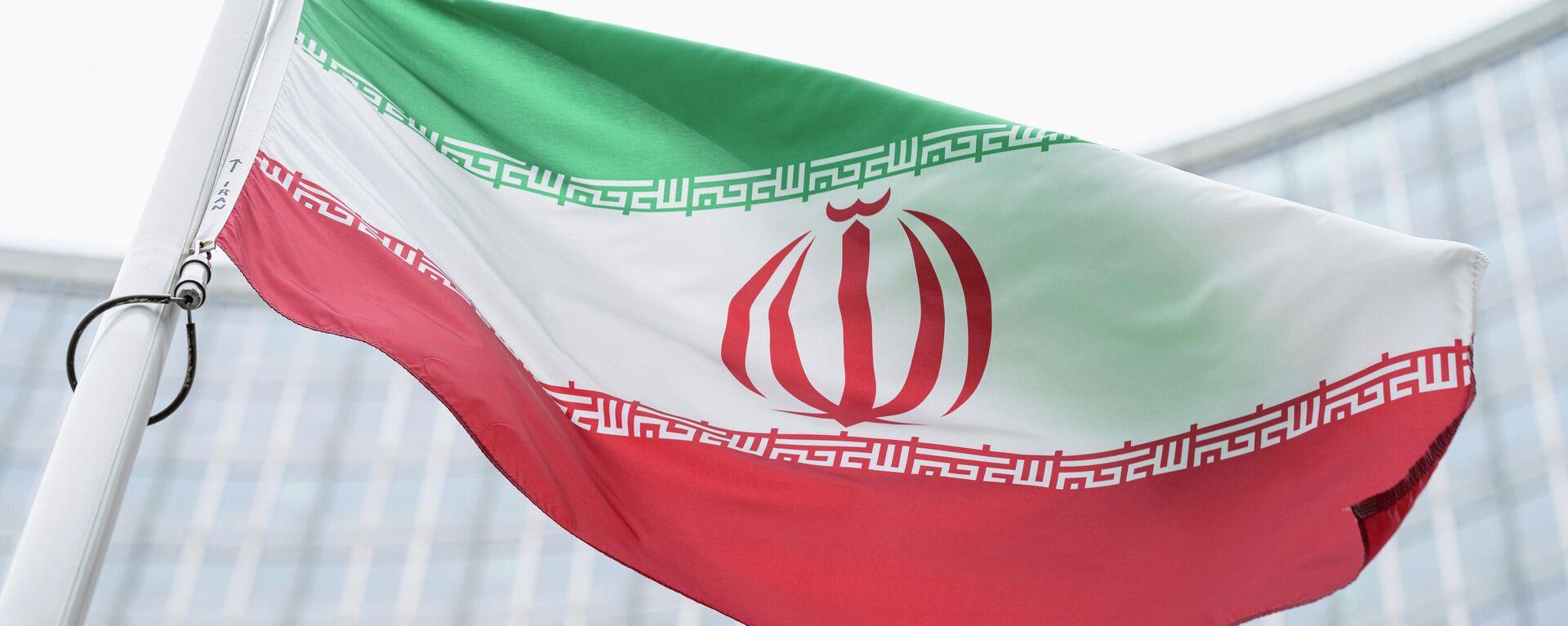 Iranische Frage vor der IAEA in Wien - SNA, 1920, 03.10.2021