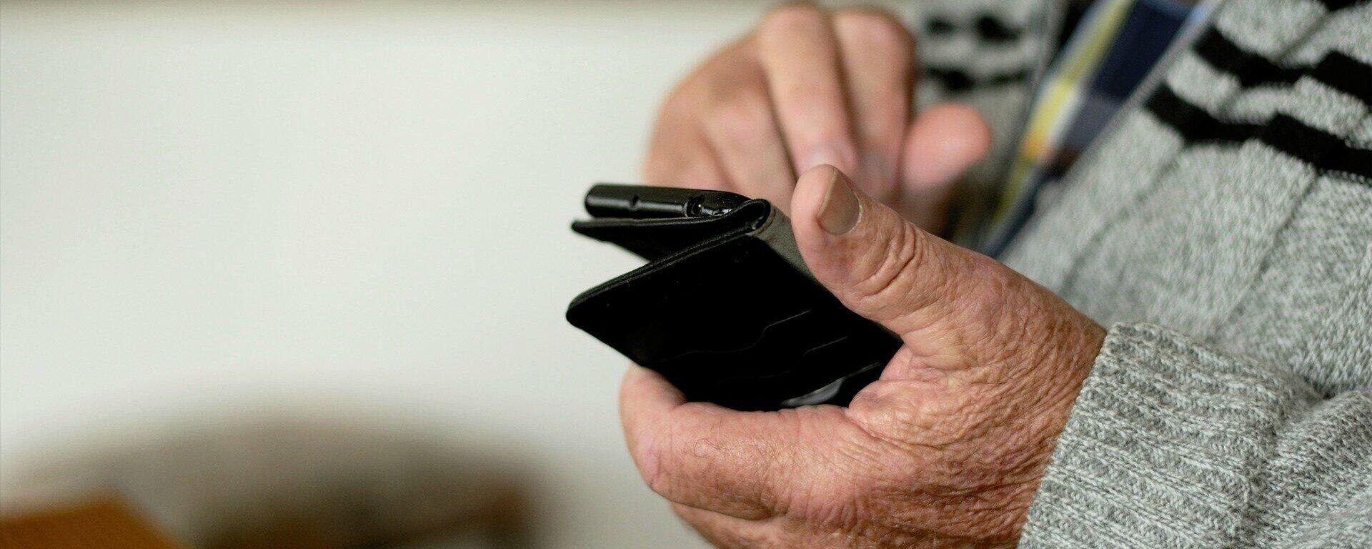 Smartphone (Symbolbild) - SNA, 1920, 28.07.2021