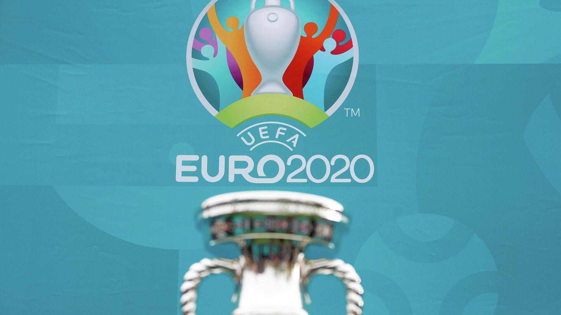 UEFA (Symbolbild) - SNA, 1920, 05.07.2021