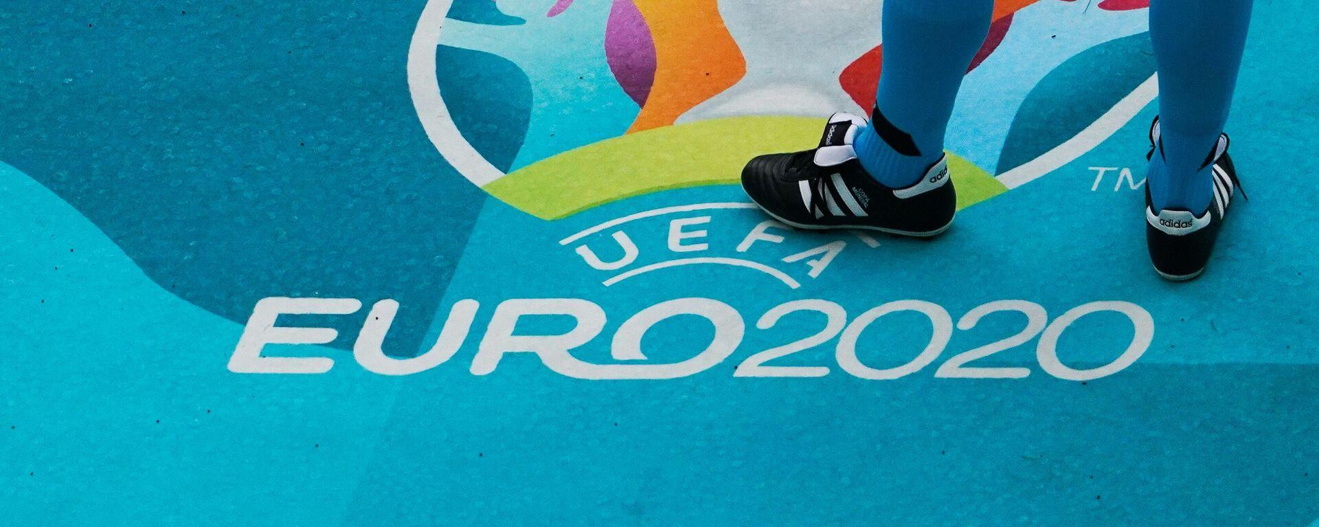 Euro 2020 - SNA, 1920, 05.07.2021