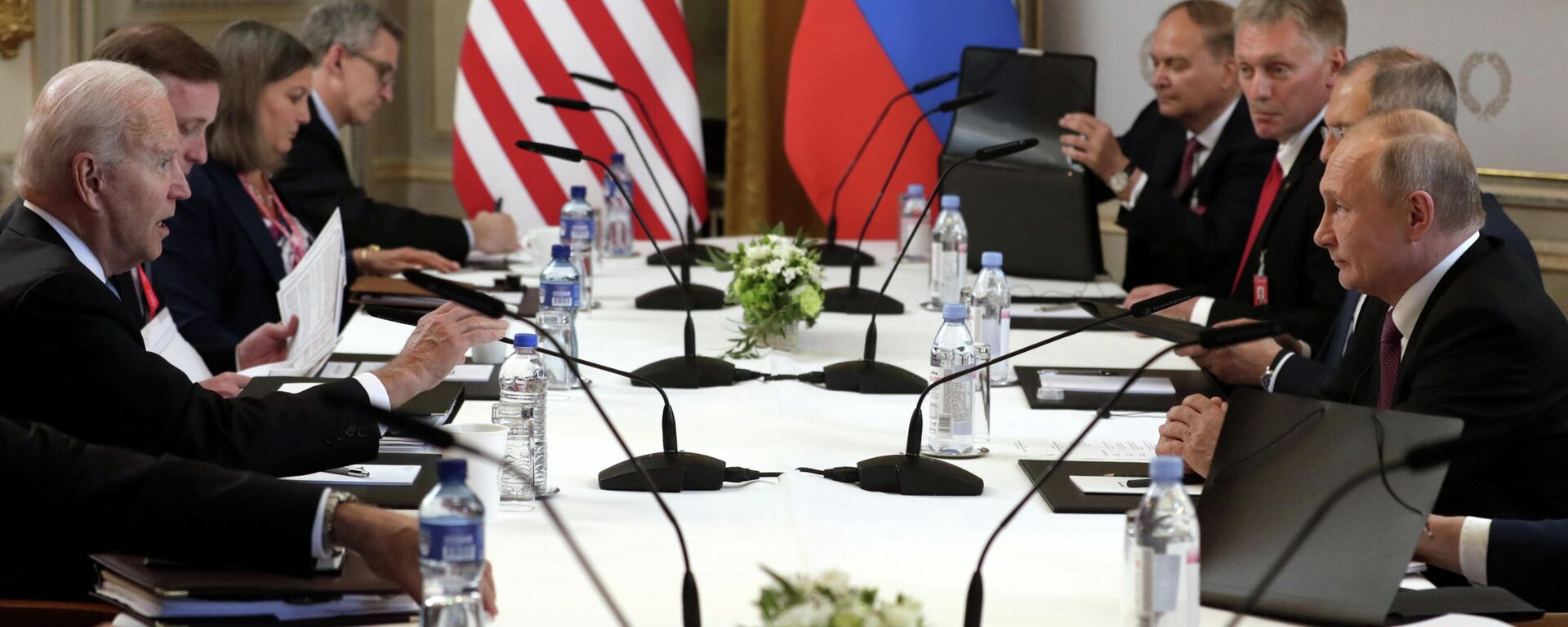 Russland-US-Gipfel - SNA, 1920, 17.06.2021
