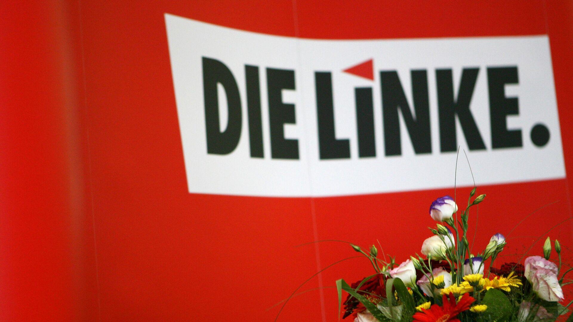 Die Linke - SNA, 1920, 12.10.2021
