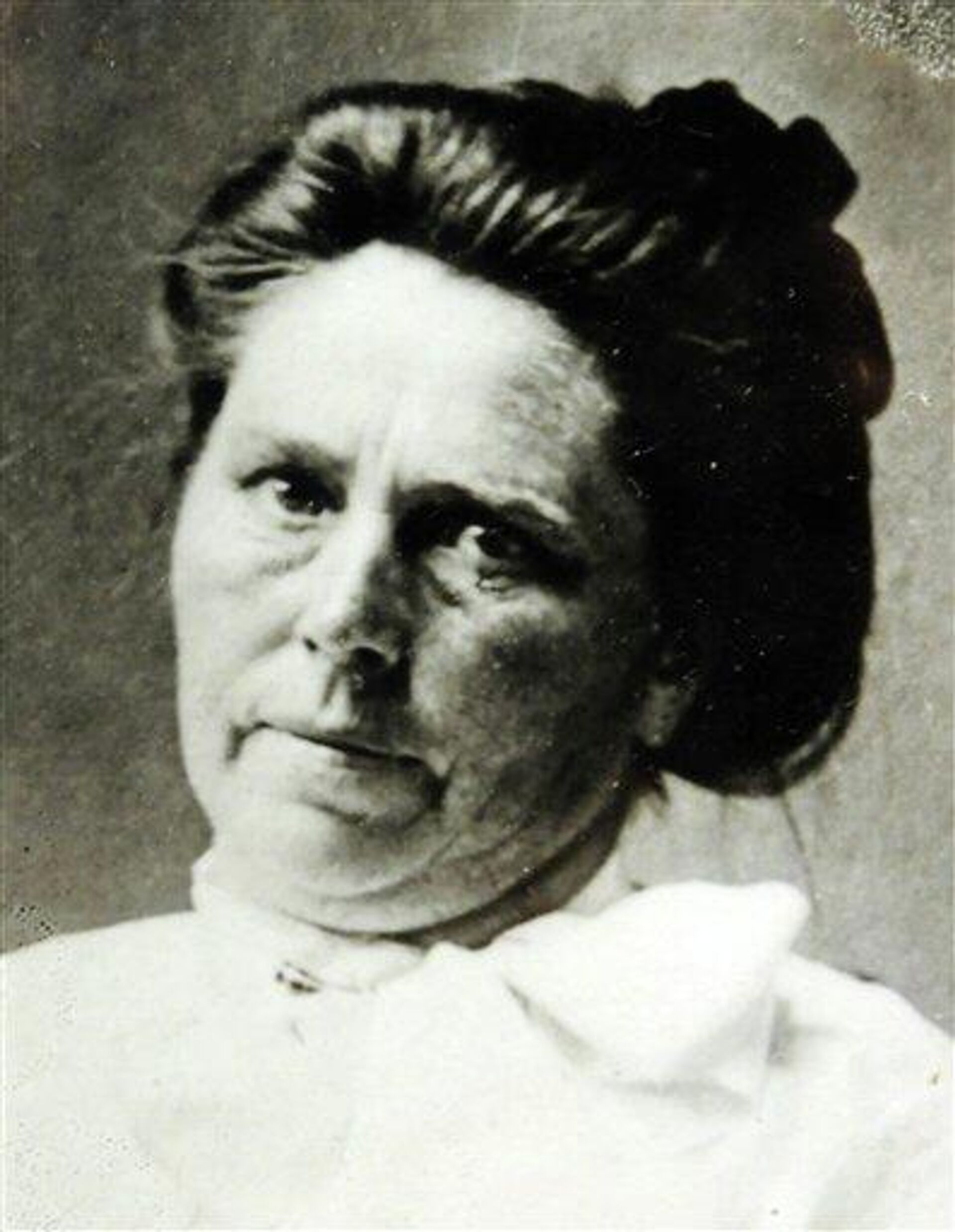 Belle Gunness - SNA, 1920, 23.06.2021