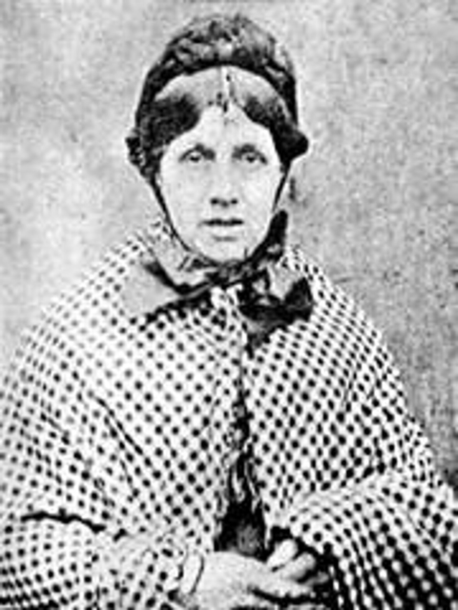 Mary Ann Cotton, um 1870 - SNA, 1920, 23.06.2021