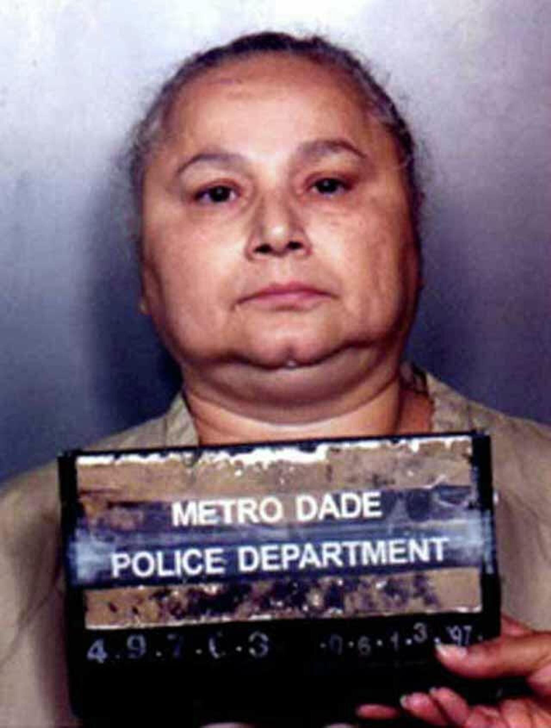 Griselda Blanco - SNA, 1920, 23.06.2021