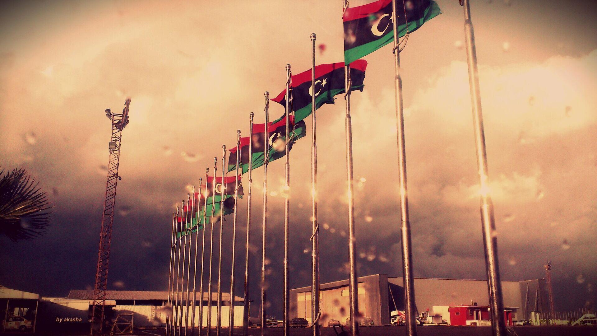 Libyen (Symbolbild) - SNA, 1920, 22.09.2021