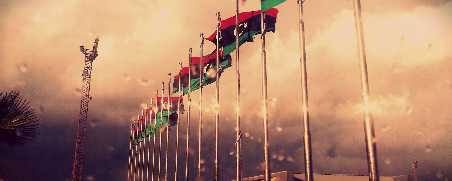 Libyen (Symbolbild) - SNA, 1920, 09.09.2021