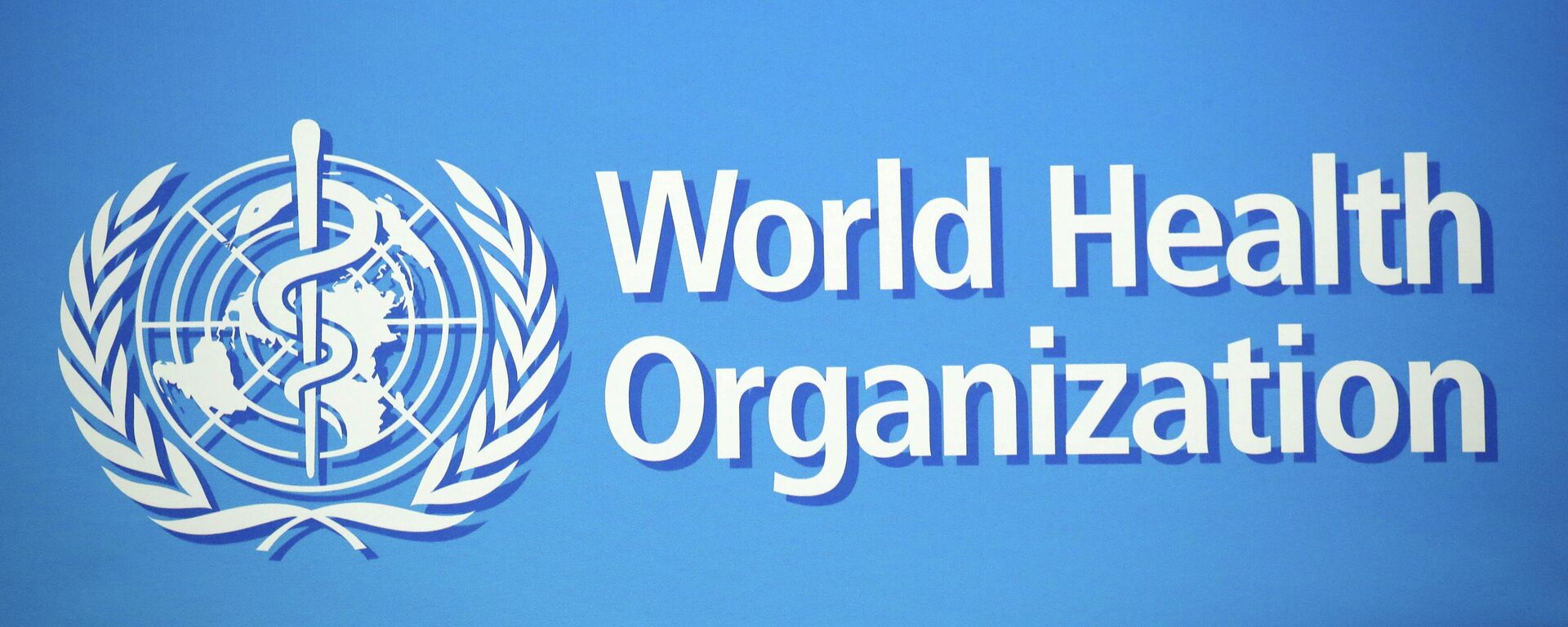 World Health Organization (WHO) - SNA, 1920, 08.07.2021
